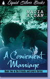 A Convenient Marriage (Friends and Lovers, #2)
