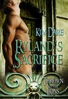 Ryland's Sacrifice (Thrown to the Lions, #1)