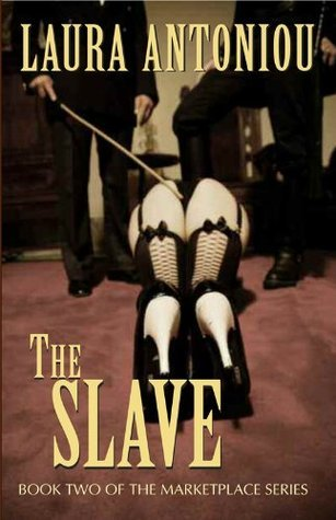 The Slave (The Marketplace, #2)