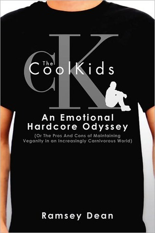 The CoolKids: An Emotional Hardcore Odyssey (Or The Pros And Cons of Maintaining Veganity in an Increasingly Carniverous World)