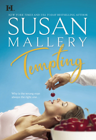 Tempting (Buchanans, #4)