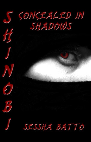 Shinobi, Book One: Concealed in Shadows