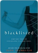 Blacklisted (Young Adult Alien Huntress, #2)