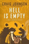 Hell Is Empty (Walt Longmire, #7)