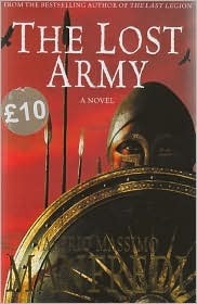 Free online download The Lost Army CHM