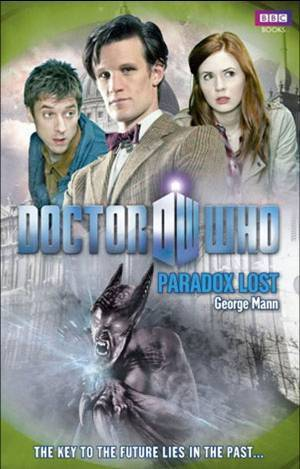 Doctor Who: Paradox Lost (Doctor Who: New Series Adventures, #48)