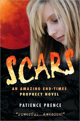 Scars by Patience Prence