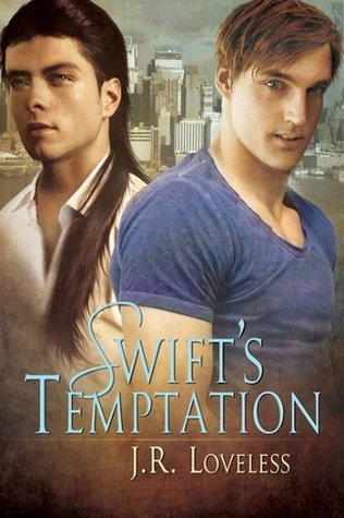 Swift's Temptation by J.R. Loveless