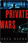 Private Wars (Queen and Country)