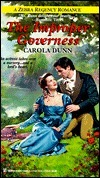 The Improper Governess by Carola Dunn