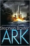 Ark (Flood, #2)
