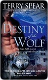 Destiny of the Wolf by Terry Spear