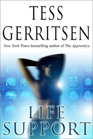 Life Support (Medical Thrillers, #2)