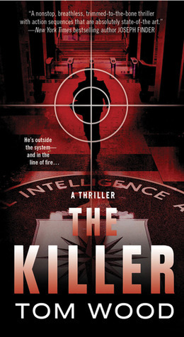 The Killer (Victor the Assassin) - Tom Wood