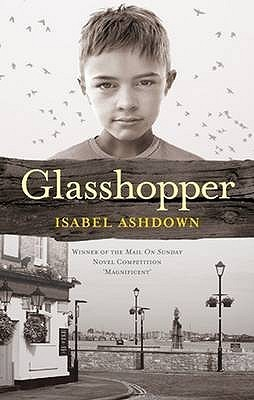 Glasshopper by Isabel Ashdown