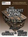 Trunk, The (The Script Publishing Project)