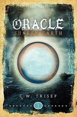 Oracle - Sunken Earth (Oracle, #1)