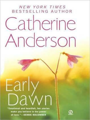 Early Dawn (Coulters Historical #4)