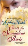 Secrets of a Scandalous Bride (Widows Club, #4)