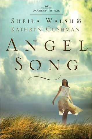 Angel Song by Sheila Walsh