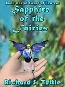 Sapphire of the Fairies by Richard S. Tuttle
