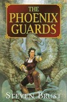 The Phoenix Guards (Khaavren Romances, #1)