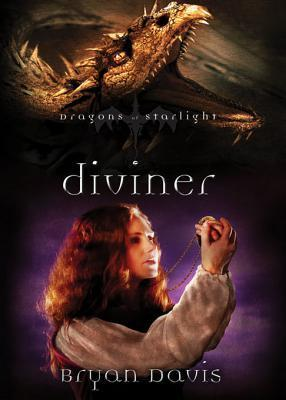 Diviner (Dragons Of Starlight, #3)
