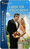 A Bride for Jericho Bravo by Christine Rimmer