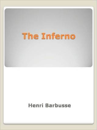 Hell by Henri Barbusse
