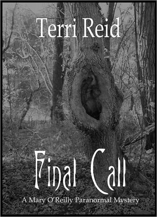 Final Call Mary O'Reilly Paranormal Mystery 4