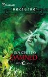 Damned (Witch Hunt, #3) (Harlequin Nocturne, #22)