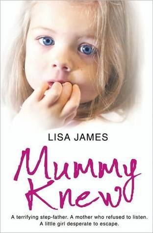 Mummy Knew by Lisa James