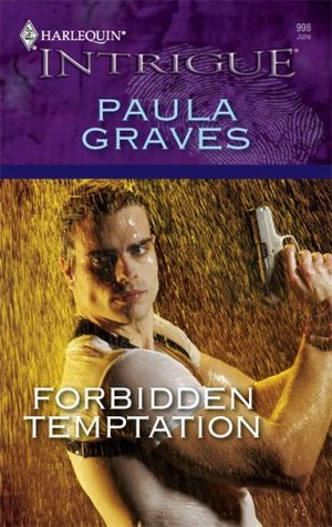 Forbidden Temptation by Paula Graves