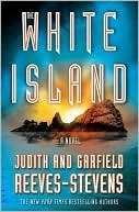 The White Island by Judith Reeves-Stevens