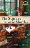 The Square Root of Murder (Sophie Knowles, #1)