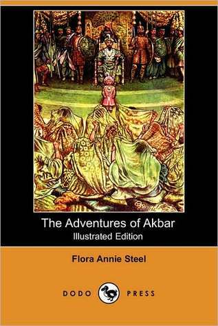 The Adventures Of Akbar (Illustrated Edition)