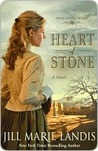 Heart of Stone: A Novel (Irish Angel, #1)