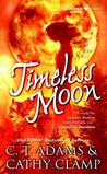 Timeless Moon (A Tale of the Sazi, #6)
