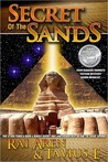 Secret of the Sands by Rai Aren