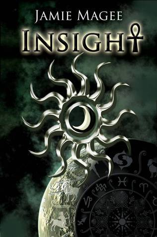 Insight by Jamie Magee