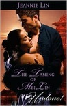 The Taming of Mei Lin (Tang Dynasty, #.5)