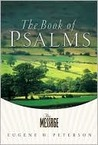 The Message: Psalms (The Message)