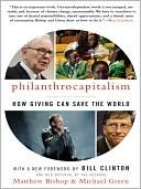 Read Philanthrocapitalism PDF by Matthew Bishop
