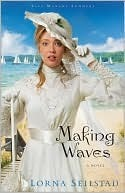 Making Waves (Lake Manawa Summers #1)
