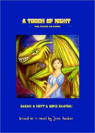 A Touch of Night by Sarah A. Hoyt