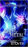 Test of Metal (Magic: The Gathering: Planeswalker, #3)