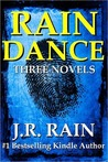 Rain Dance ( Three Novels)