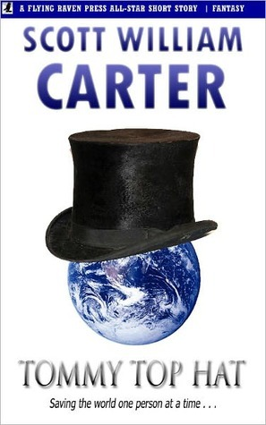 Tommy Top Hat by Scott William Carter