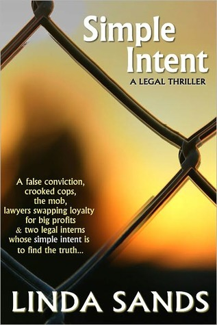 Simple Intent by Linda Sands