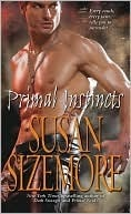 Primal Instincts by Susan Sizemore
